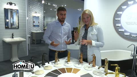 Studio 41 Makes Your Remodeling Easy with Their Expansive Showroom